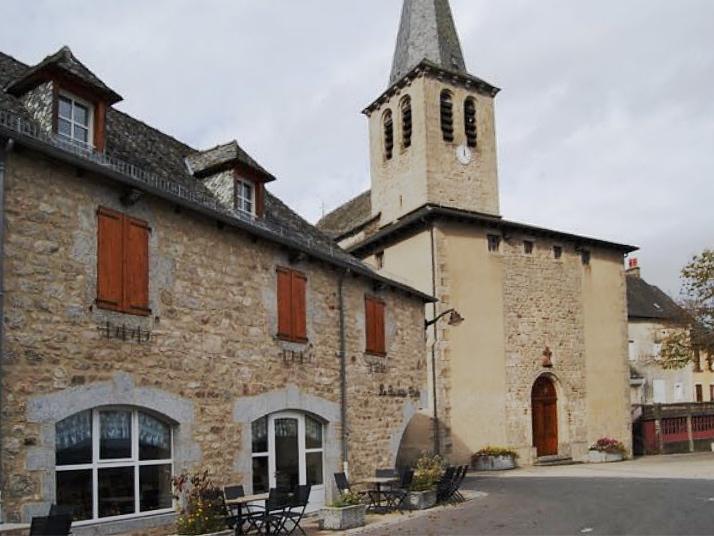 St. Hippolyte