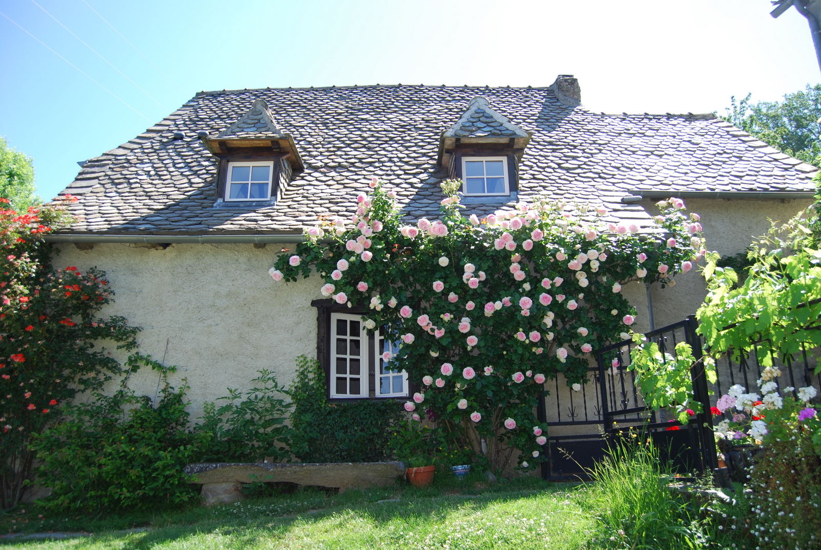 The old bakehouse french cottage holidays for French country cottages for sale
